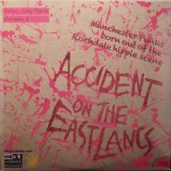 Accident On The East Lancs ‎– Rainy City Punk Volume 2