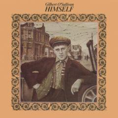 Gilbert O'Sullivan - Himself  180 Gram