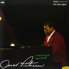 Oscar Peterson - Exclusively for My Friends: Lost Tapes  180 Gram