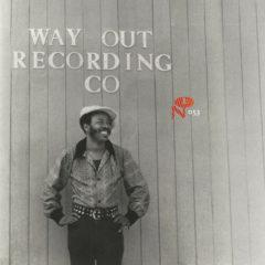 Various ‎– Eccentric Soul: The Way Out Label