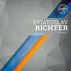 Sviatoslav Richter ‎– Volume 1