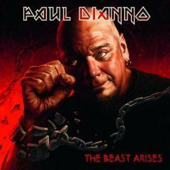 Paul Dianno - Dianno, Paul : Beast Arises