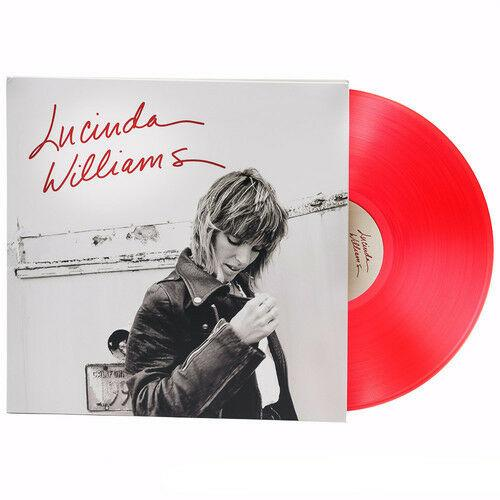 Lucinda Williams - Lucinda Williams  180 Gram, Deluxe Edition