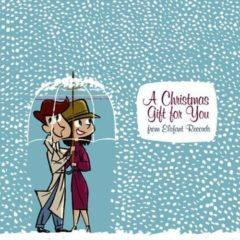 Various ‎– A Christmas Gift For You From Elefant Records