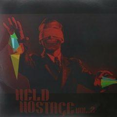 Various ‎– Held Hostage LCR RSD Compilation, Vol. 2
