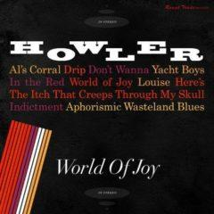 Howler - World of Joy  Digital Download
