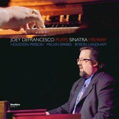 Joey DeFrancesco - Joey Defrancesco  180 Gram