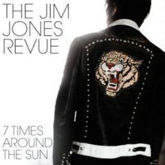 The Jim Jones Revue - 7 Times Around the Sun (7 inch Vinyl)
