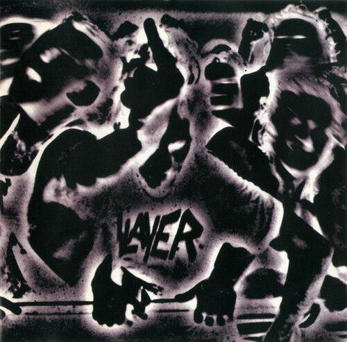 Slayer - Undisputed Attitude  Explicit