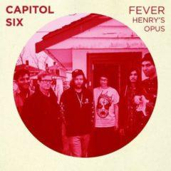 Capitol 6 - Captain Rehab  Extended Play
