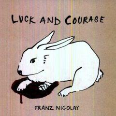 Franz Nicolay - Luck & Courage  Digital Download