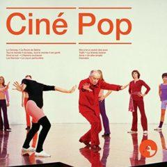 Various ‎– Ciné Pop