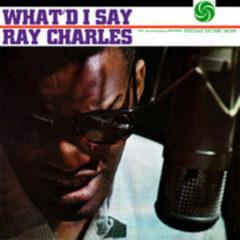 Ray Charles - What'd I Say   180 Gram