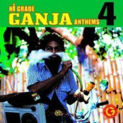 Various ‎– Hi Grade Ganja Anthems 4