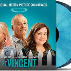 "Various / Theodore Shapiro ‎– Original Soundtrack ""St. Vincent"""