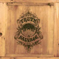 Truth & Salvage Co. - Truth & Salvage Company  180 Gram