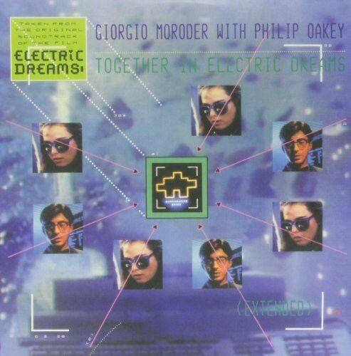 Giorgio Moroder - Together in Electric Dreams