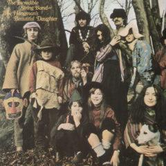 Incredible String Band ‎– The Hangman's Beautiful Daughter