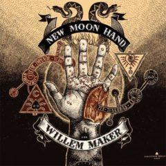 Willem Maker - New Moon Hand