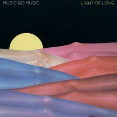 Music Go Music - Light of Love