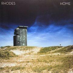 Rhodes, The Rhodes - Home