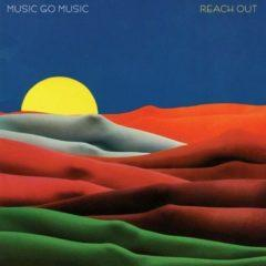 Music Go Music - Reach Out
