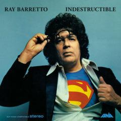 Ray Barretto - Indestructible  180 Gram,