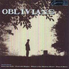 Oblivians - Play 9 Songs with Mr Quintron