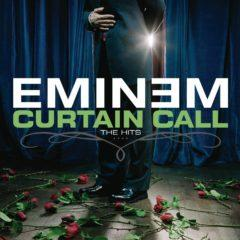 Eminem ‎– Curtain Call (The Hits)
