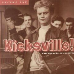 Various Artists - Kicksville, Vol. 1