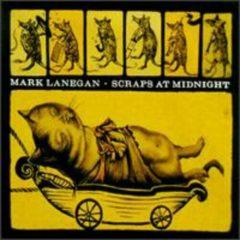 Mark Lanegan - Scraps At Midnight  180 Gram