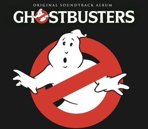 Ghostbusters - Ghostbusters (Original Soundtrack)