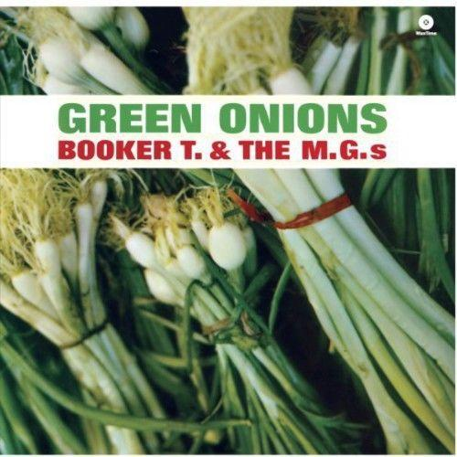 Booker T. & the MG's - Green Onions (2013)