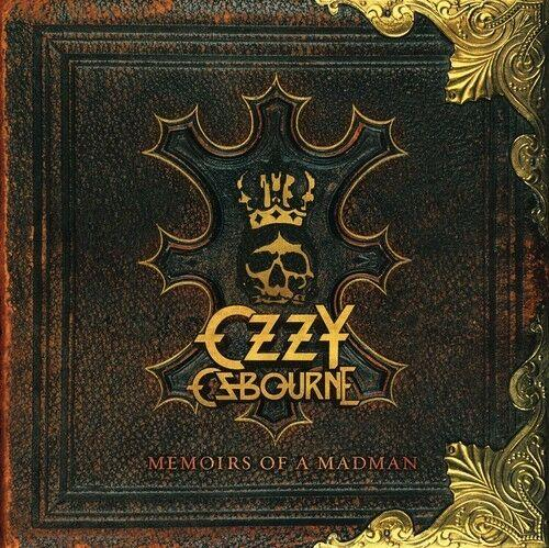 Ozzy Osbourne – Memoirs Of A Madman