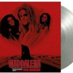 Ennio Morricone - Maddalena (Original Soundtrack)  Colored Vinyl, 180