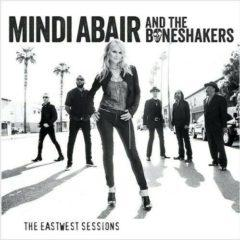 Mindi Abair - The East West Sessions