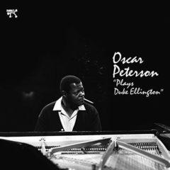 Oscar Peterson - Plays Duke Ellington  180 Gram
