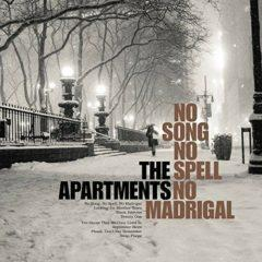 The Apartments - No Song No Spell No Madrigal