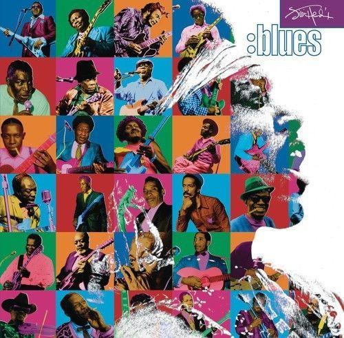 Jimi Hendrix - Blues  180 Gram