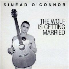 O'Connor Sinead, Sin - Wolf Is Getting Married
