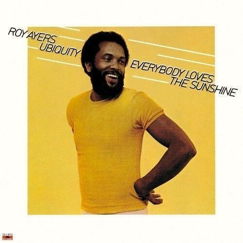 Roy Ayers Ubiquity - Everybody Loves the Sunshine: Limited