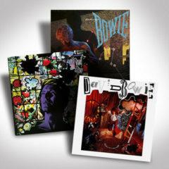David Bowie - David Bowie Vinyl Bundle