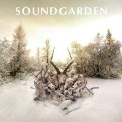 Soundgarden ‎– King Animal