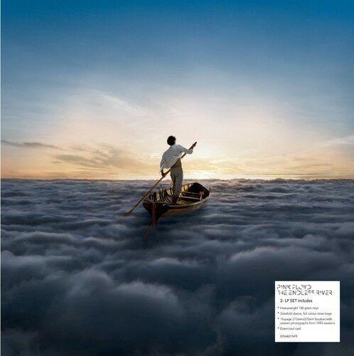 Pink Floyd, The Pink Floyd - Endless River