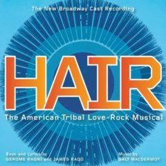Broadway Revival Cast - Hair / O.C.R.