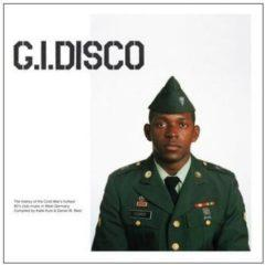 Various Artists - G.I. Disco / Various