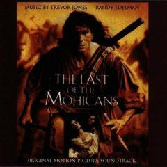 Ost - Last of the Mohicans (Original Soundtrack)