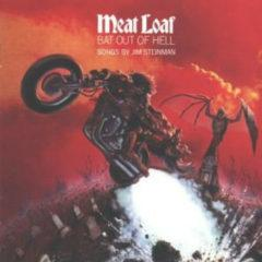 Meat Loaf - Bat Out of Hell  180 Gram