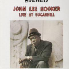 John Lee Hooker - Live at Sugar Hill