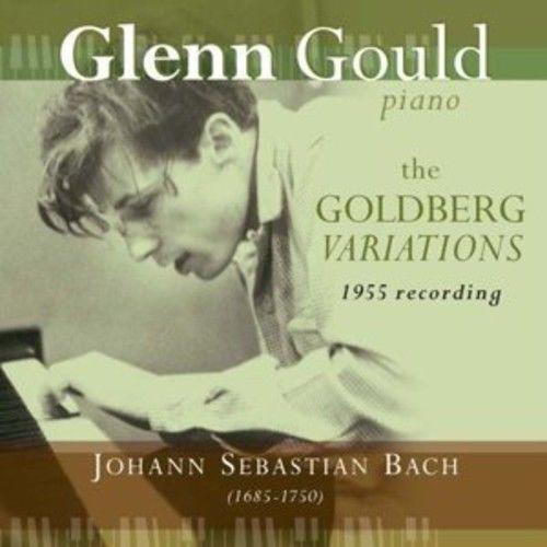 Glenn Gould - Goldberg Variations: 1955 Recordings  180 Gram